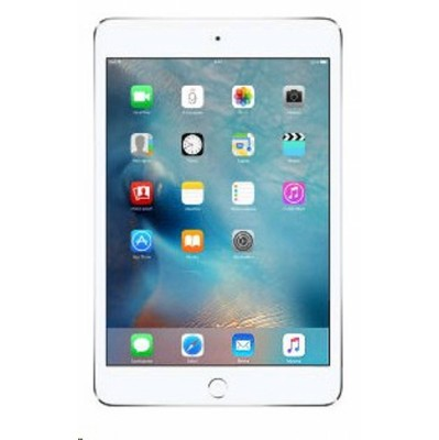 планшет Apple iPad mini 4 128Gb Wi-Fi MK9P2RU-A