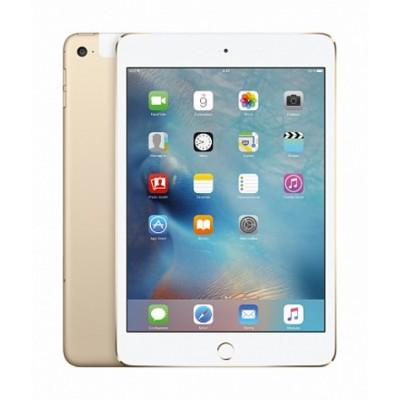 планшет Apple iPad mini 4 16Gb Wi-Fi+Cellular MK712RU-A