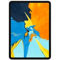 Планшет Apple iPad Pro 11 256Gb Wi-Fi + Cellular MU172RU-A