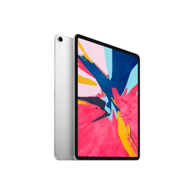 планшет Apple iPad Pro 12.9 2018 64Gb Wi-Fi + Cellular MTHJ2RU-A