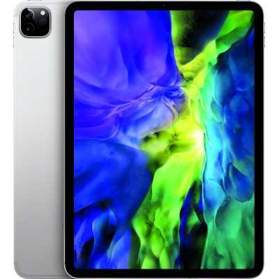 Планшет Apple iPad Pro 2020 11 128Gb Wi-Fi+Cellular MY2W2RU-A купить в Краснодаре в интернет магазине KNSkrasnodar.ru