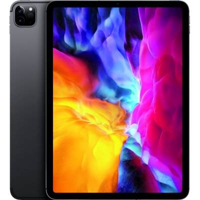 Планшет Apple iPad Pro 2020 11 128Gb Wi-Fi MY232RU-A купить в России в интернет магазине KNSrussia.ru