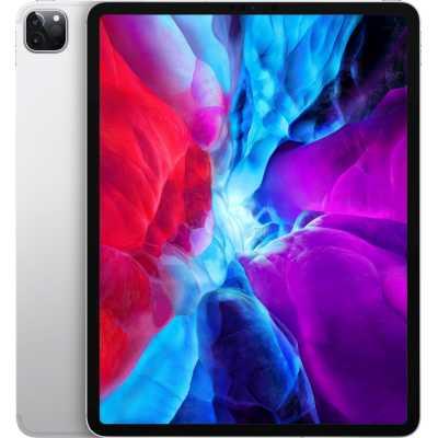 планшет Apple iPad Pro 2020 12.9 128Gb Wi-Fi+Cellular MY3D2RU-A