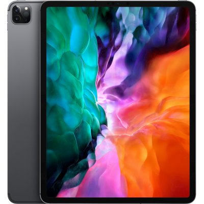 планшет Apple iPad Pro 2020 12.9 256Gb Wi-Fi+Cellular MXF52RU/A