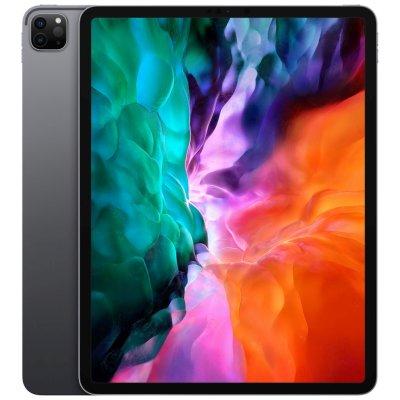 планшет Apple iPad Pro 2020 12.9 256Gb Wi-Fi MXAT2RU/A