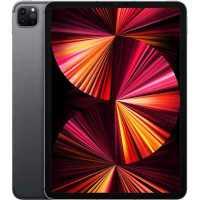 Планшет Apple iPad Pro 2021 11 256Gb Wi-Fi+Cellular Space Grey MHW73RU/A