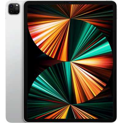 планшет Apple iPad Pro 2021 12.9 128Gb Wi-Fi Silver MHNG3RU/A