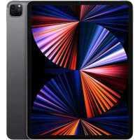 Планшет Apple iPad Pro 2021 12.9 128Gb Wi-Fi Space Grey MHNF3RU/A