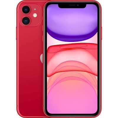 смартфон Apple iPhone 11 128Gb MHDK3RU/A