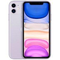 Смартфон Apple iPhone 11 128Gb MWM52RU-A