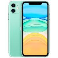 Смартфон Apple iPhone 11 128Gb MWM62RU-A