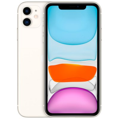 смартфон Apple iPhone 11 256Gb MWM82RU-A