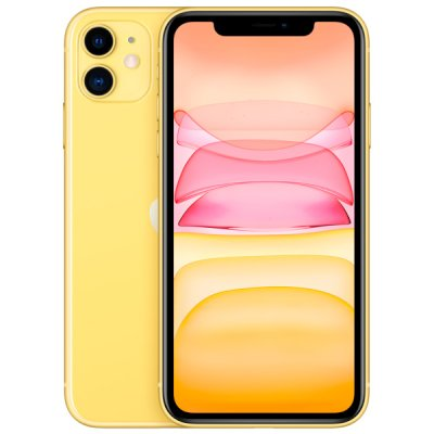смартфон Apple iPhone 11 256Gb MWMA2RU-A