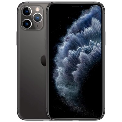 смартфон Apple iPhone 11 Pro 256Gb MWC72RU-A