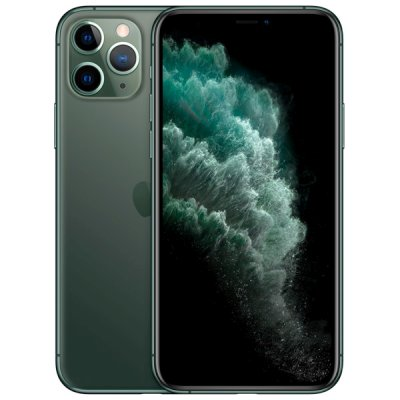 смартфон Apple iPhone 11 Pro 256Gb MWCC2RU/A