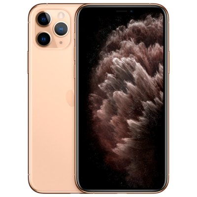 смартфон Apple iPhone 11 Pro 64Gb MWC52RU-A