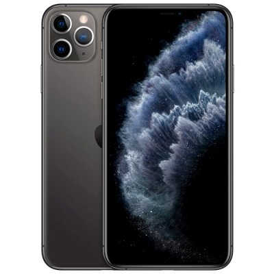 смартфон Apple iPhone 11 Pro Max 256Gb MWHJ2RU/A