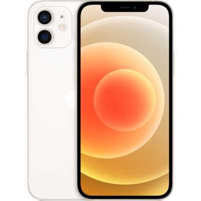смартфон Apple iPhone 12 64GB White MGJ63RU/A