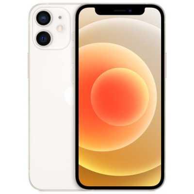 смартфон Apple iPhone 12 mini 128GB White MGE43RU/A