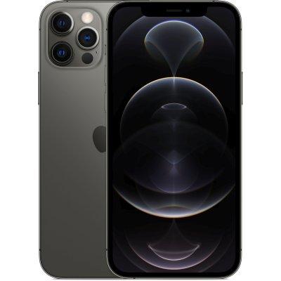 смартфон Apple iPhone 12 Pro 512GB Graphite MGMU3RU/A