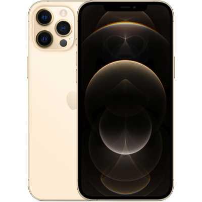 смартфон Apple iPhone 12 Pro Max 512GB Gold MGDK3RU/A