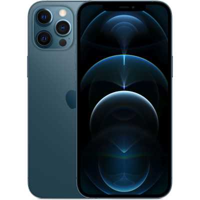 смартфон Apple iPhone 12 Pro Max 512GB Pacific Blue MGDL3RU/A