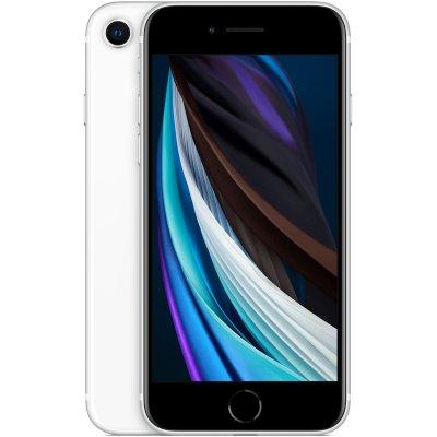 смартфон Apple iPhone SE 2020 256Gb White MXVU2RU/A