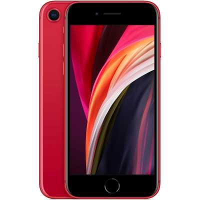 смартфон Apple iPhone SE 2020 64GB Red MHGR3RU/A