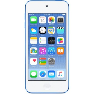 MP3 плеер Apple iPod Touch 128GB MKWP2RU-A