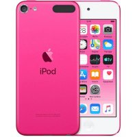 MP3 плеер Apple iPod Touch 7 32GB MVHR2RU-A