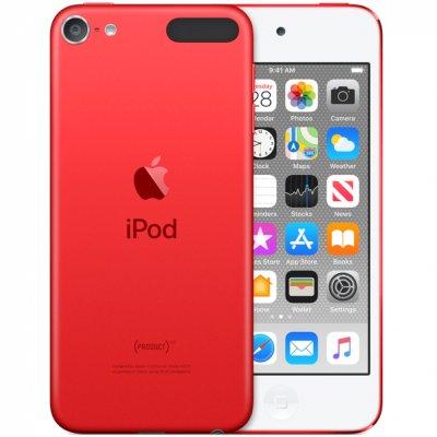 MP3 плеер Apple iPod Touch 7 32GB MVHX2RU-A