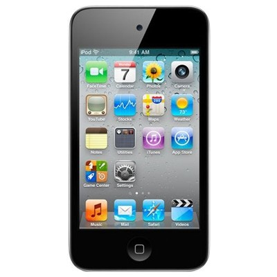 MP3 плеер Apple iPod Touch 8GB MC540RP-A