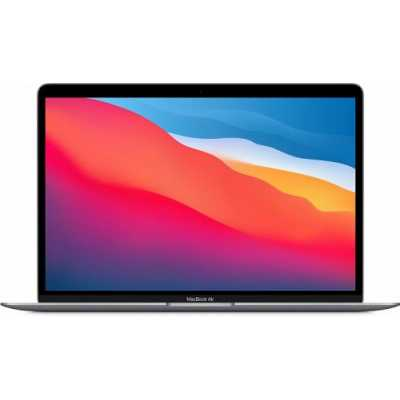 ноутбук Apple MacBook Air 13 2020 Z1240004S