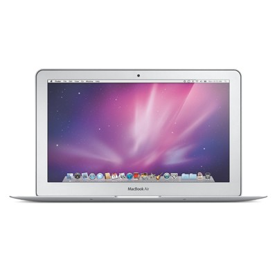 ноутбук Apple MacBook Air MD224