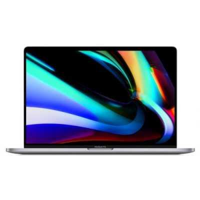 ноутбук Apple MacBook Pro 16 Z0XZ005KZ