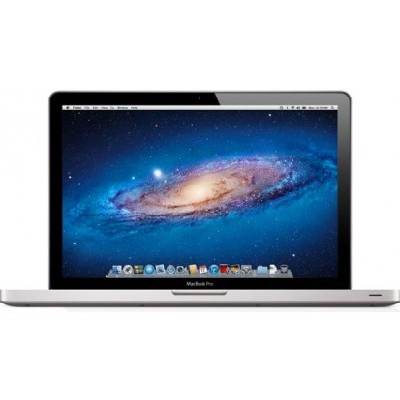 ноутбук Apple MacBook Pro MD104