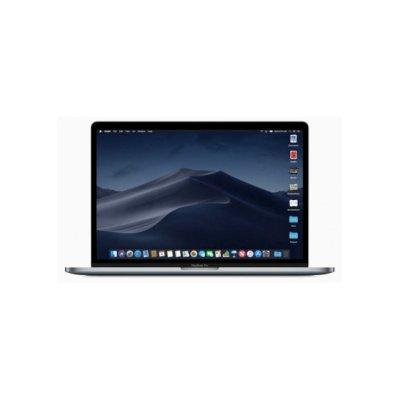 ноутбук Apple MacBook Pro Z0WQ000ER