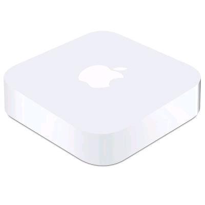 точка доступа Apple MC414RU-A