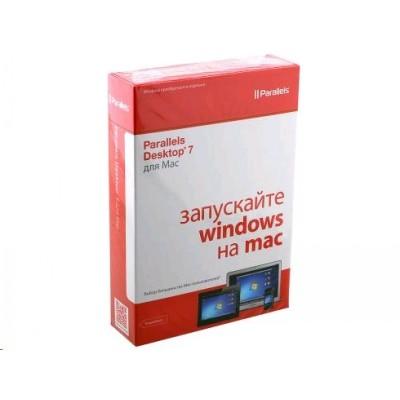 программное обеспечение Apple Parallels Desktop 7 PDFM7XL-BX1-RU