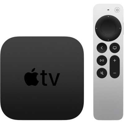 медиаплеер Apple TV MXGY2RS/A