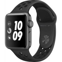 Умные часы Apple Watch Nike+ Series 3 MTF12RU-A