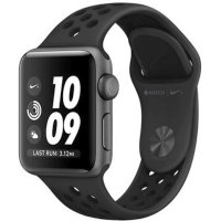 Умные часы Apple Watch Nike+ Series 3 MTF42RU-A