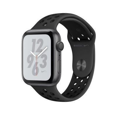 умные часы Apple Watch Nike+ Series 4 MU6J2RU-A