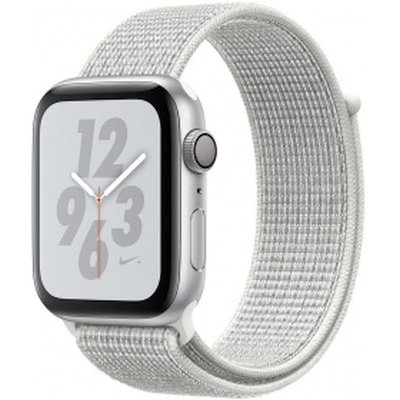 умные часы Apple Watch Nike+ Series 4 MU7F2RU-A