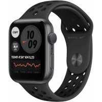 Умные часы Apple Watch Nike Series 6 MG173RU-A