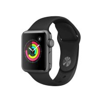 Умные часы Apple Watch Series 3 MTF02RU-A