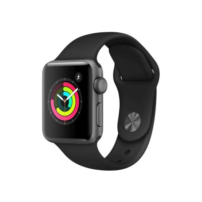 умные часы Apple Watch Series 3 MTF02RU-A