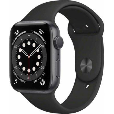 умные часы Apple Watch Series 6 M00H3RU/A