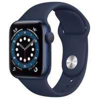 Умные часы Apple Watch Series 6 M00J3RU/A