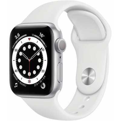 умные часы Apple Watch Series 6 MG283RU-A